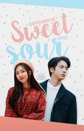 Sweet & Sour  by sevtaend
