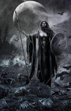 Descension by pandorazworld