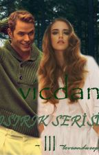 VİCDAN || ISIRIK SERİSİ-2 ||  YAKINDA by loveandweep