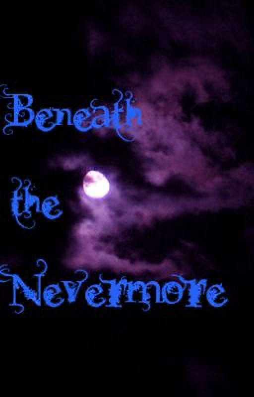 Beneath the Nevermore by mutejimmy