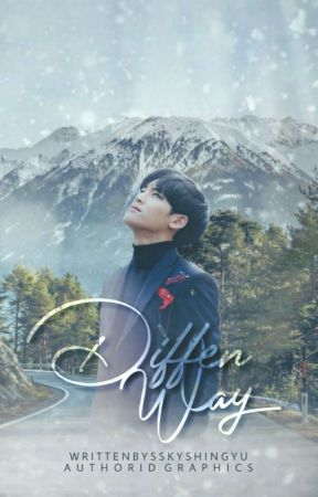Diffenway (Mingyu Seventeen) by Sskyshingyu