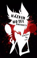 | Hazbin Hotel Oneshots | by SkuttlesTheCat