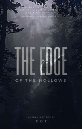 The Edge of The Hollows by TheCGT