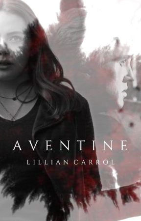 Aventine | Hope Mikaelson x Draco Malfoy by LillianCarrol