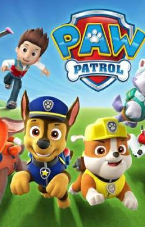 Paw Patrol Pictures by DylanSweetie101