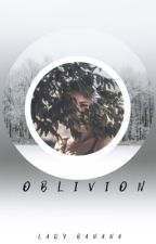 Oblivion  by Cookiecatgirly5