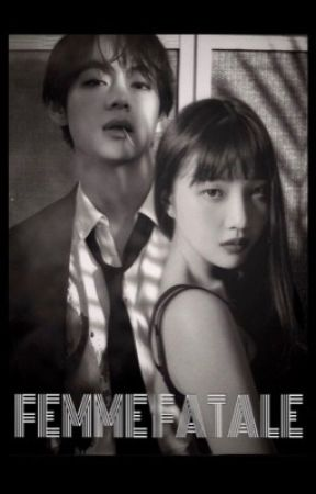 FEMME FATALE by beautee_