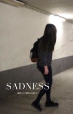 sadness  by arcticsmonkys