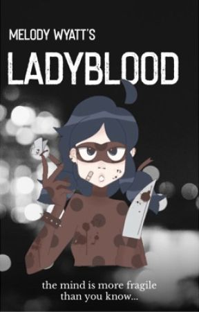 Ladyblood by chats_lady