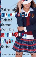 Extremely Classified-Deleted Scenes from the Gallagher Girls Series by thebookwormchameleon