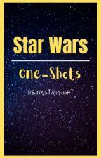 Star Wars One Shots by ReinaStarnight