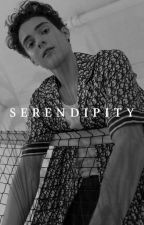 Serendipity | Ricky Bowen ✔️ by -ghosties