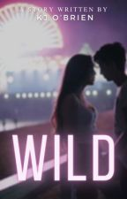 Wild (✓) by kjobrien