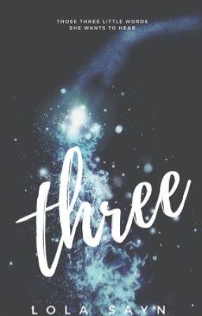 Three ✔️ by LolaSayn