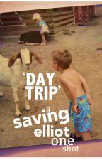 'day trip' : a 'Saving Elliot' One Shot by terra_nova