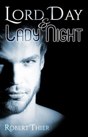 Lord Day and Lady Night by RobThier