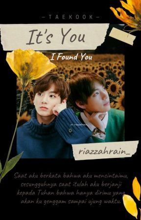 It's You | Taekook by riazzahrain_