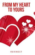 From My Heart to Yours: a collection of musings