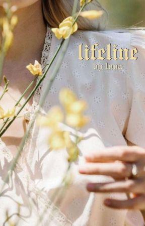 Lifeline ° ᵈᵉⁿⁿⁱˢ ᶜʳᵉᵉᵛᵉʸ by lectiophile_wholived