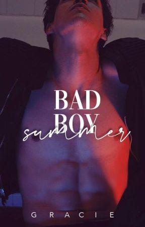 Bad Boy Summer by grraciie_