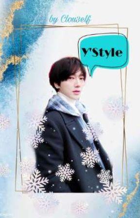 Y'Style by clou3elf