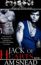 Jack of Hearts (Boys of Porn - Bk 1) by AMS1971