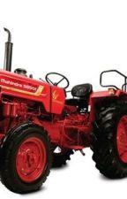 Mahindra 585 DI by tractorjunctionindia