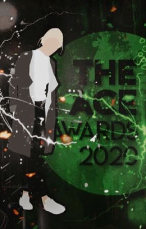 THE ACE AWARDS 2020    COMPLETED by AceSociety