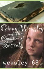 Ginny Weasley and the Chamber of Secrets by weasley_68