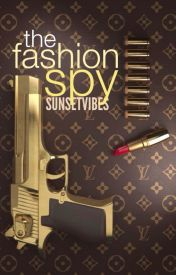 The Fashion Spy by sunsetvibes