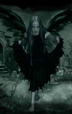 Death... a poetry anthology
