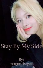 Stay By My Side by moguridragon