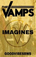 The Vamps Imagines by GoodVibesBWS