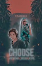 CHOOSE | Beck Oliver by _Siriusly_Weird_