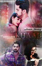 Khaab by Harshita_Bhardwaj