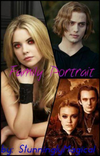 Family Portrait (A Jasper's Sister Story)