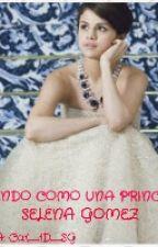 Viviendo como una princesa by Cat_1D_SG