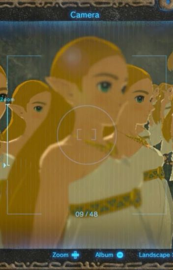 [BoTW] The Champions but its pain