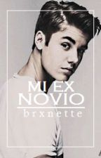 Mi ex novio || j.b by brxnette