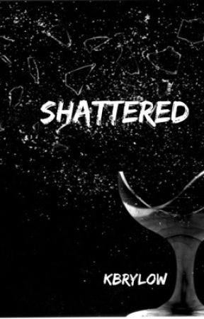 Shattered | Paul Lahote  by kbrylow