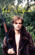 bad religion // m. gray gubler by multiwhore