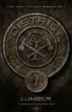 I 68esimi Hunger Games by PrimroseTrisPotter