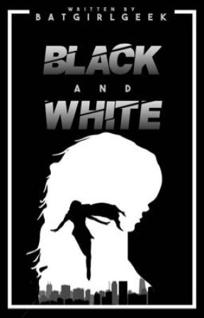 Black & White (Greek Mythology/DC Comics) {Cover by lucidmelancholy} {On Hold} by BatgirlGeek