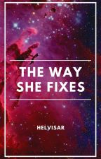 The Way She Fixes ~ |Doctor Who| by helvisar