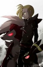 The Edgy Champion and Me (Gladion X Reader)  by SamanthaKurkowski