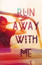 Run away with me { gerard way} by mx_limchangkyun