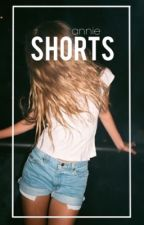 shorts || h.s. by wandezvous