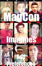 MagCon imagines and preferences by xXGianna_DallasXx