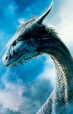 Eragon: Eragon and Arya reunited by AlexFarrow