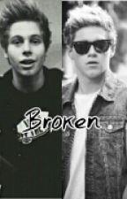 Broken by xxone_directionx